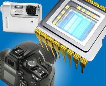 Chíp CCD và CMOS trong máy ảnh khác nhau như thế nào?