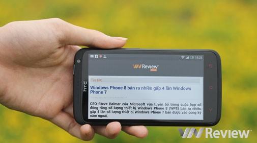 HTC One X Plus Reviews
