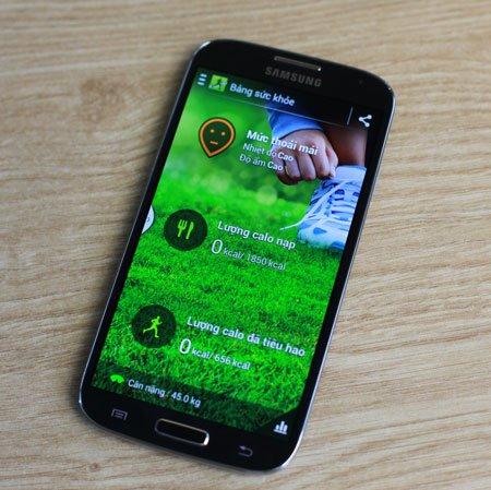 Doanh số Galaxy S4 trên toàn cầu đạt kỷ lục 6 triệu máy bán ra trong 5 ngày.