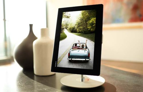 máy tính bảng mới của Sony Xperia Tablet Z