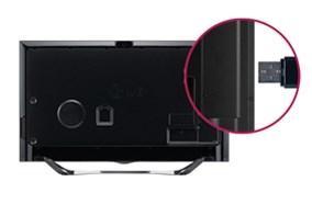 Smart Tivi LED LG 42LB582T 42 inch
