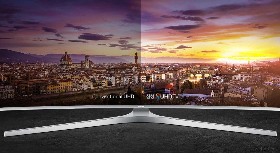 """Đánh giá TV Samsung UE55JS9000 màn hình cong 4K SUHD 3D Smart, 55"""""""