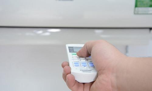 10 cách giúp tiết kiệm năng lượng khi sử dụng máy lạnh
