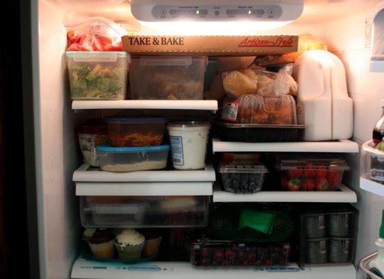 Sử dụng tủ lạnh sao cho bền?
