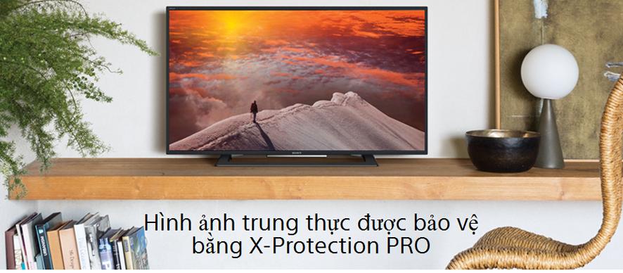 Review tính năng của TV SONY 40R350C 40 INCH, Full HD