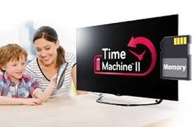 Time Machine – Ghi hình thông minh