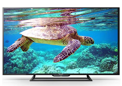 Review thông số và tính năng TV Sony 32R500C 32 inch, HD Ready