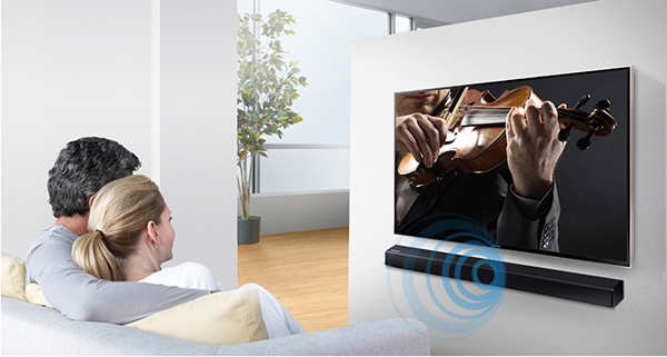 Loa thanh Samsung HW-J250