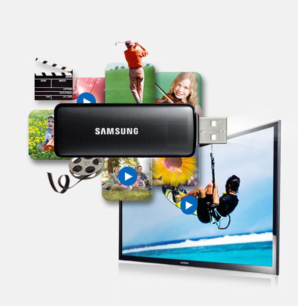Smart TV Samsung 40JU6000