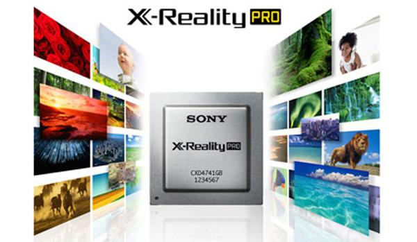 X Reality Pro