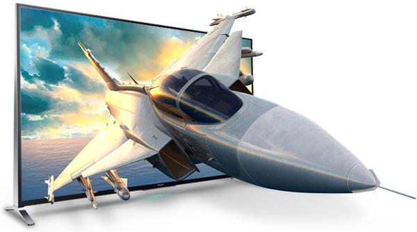 Công nghệ 3D thụ động
