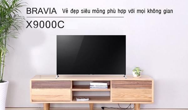 X9000C