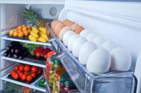 Những tác dụng bất ngờ của tủ lạnh